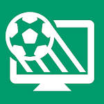 Cover Image of Download Soccer Live on TV - Telefootball 9.3.2 APK