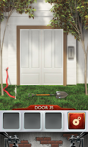 screenshot of 100 Doors 2 version 1.5.7