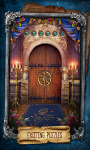 screenshot of 100 Doors Beast Clash version 1.0.20