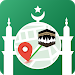 Muslim: Qibla Finder, Prayer Times, Quran, Azan