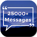 25000 Messages, Quotes, Status, Wishes, Poems