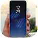 3D Launcher for Galaxy S8 S9 S10