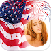 Download 4th July Photo Frame 1.4 APK
