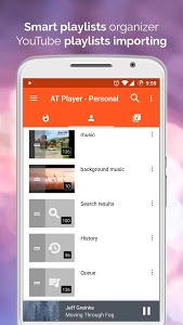 screenshot of Free Music Player: Endless Free Songs Download Now version 1.258