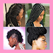 African Braid Styles for Woman