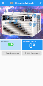 screenshot of Air Conditioned version Varies with device