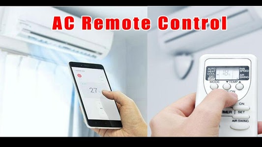 screenshot of Air Conditioner - AC Universal Remote Controler version 3.2.6
