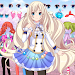 Download My Anime Manga Dress Up Game  APK