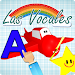 VOWELS FOR KIDS IN SPANISH