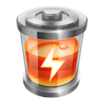 Cover Image of Download Battery HD 1.92 (Google Play) APK
