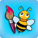 Download BeeArtist - Learn to Draw for Pre-School Kids. 1.8.5 APK
