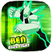 Download ? Ben Alien Fight: DiamondHeat Attack 1.0 APK
