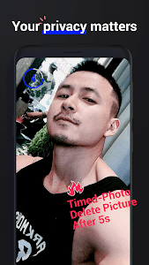 screenshot of Blued - Gay Dating & Chat & Video Call With Guys version 3.1.4