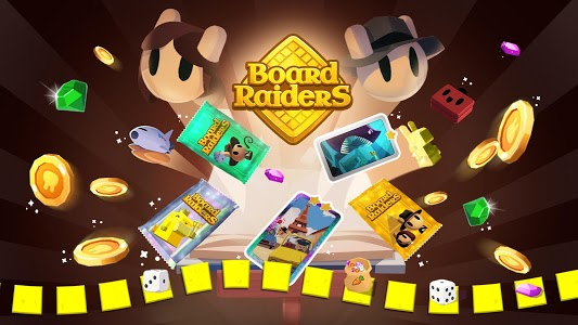 screenshot of Board Kings™️ version 2.31.0