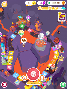 screenshot of Board Kings™️ version 3.13.0