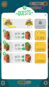 screenshot of Board Kings version 1.8.0