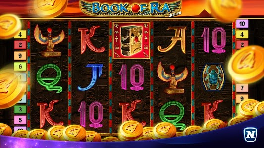 Book Of Ra Apk Indir