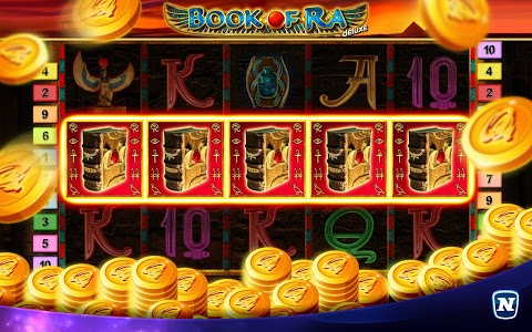 Download Book Of Ra Deluxe For Android