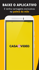 screenshot of CASA & VIDEO version 4.0.18