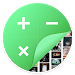 Calculator Vault: Hide Photos & Videos + Applock