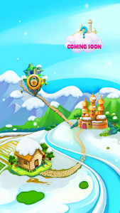 screenshot of Candy Frenzy 2 version 5.0.078