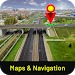 Download GPS Route Tracker- Street View maps & directions 1.0.17 APK