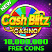 Download Cash Blitz\u2122 - Free Slot Machines & Casino Games 6.0.0.95 APK