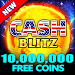 Download Cash Blitz - Free Slot Machines & Casino Games 6.0.0.43 APK