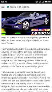 Download Cheat Code For Nfs Carbon Game 1 2 2 Apk Downloadapk Net
