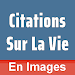 Download Citations Sur La Vie En Images 1.3 APK
