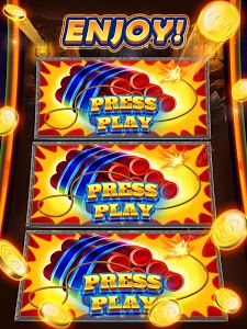 screenshot of Citizen Casino - Free Slots Machines & Vegas Games version 1.00.39