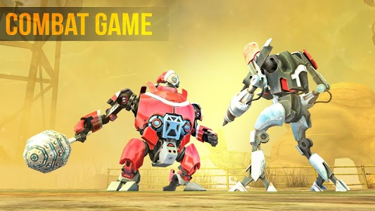 screenshot of Clash Of Robots version Varies with device