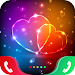 Color Phone - Call Screen Flash Themes