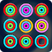 Download Color Rings Puzzle Free 1.1.6 APK