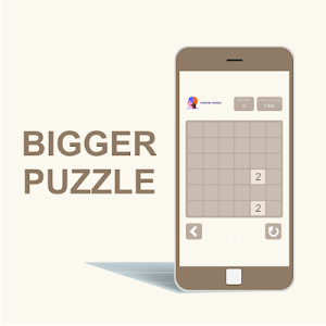 screenshot of Complex Puzzle version 1.1