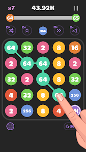 screenshot of Connect the Pops! version 1.4.0
