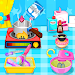 Download Cooking Ice Creams  APK