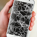 Crack your Mobile Screen prank