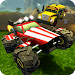 Crash Drive 2: 3D racing cars