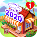 Food Diary: Cooking Game and Restaurant Games 2020
