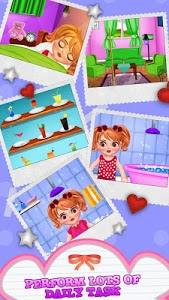 screenshot of Baby Daily Routine Activities - You Happy version 1.1.4