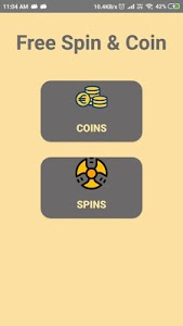 screenshot of Daily free Spin and Coin for Pig master Instant version 1.0