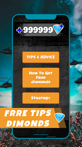 screenshot of Diamonds & Tricks : Guide 2019 version 1.0.1