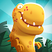 Download Dino Bash - Dinosaurs v Cavemen Tower Defense Wars 1.2.46 APK