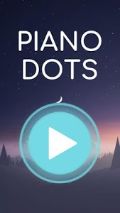 screenshot of Don't Stop Me Now - Piano Dots - Queen version 1.0
