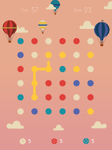 screenshot of Dots: A Game About Connecting version 2.4.7