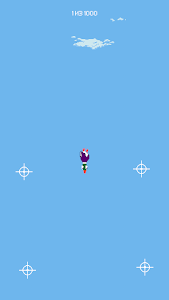 screenshot of Downed duck — save the duck from the hunter version 1.1