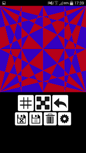screenshot of Draw Your OP Art version 1.2.1