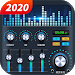 Equalizer: Bass Booster & Volume Booster