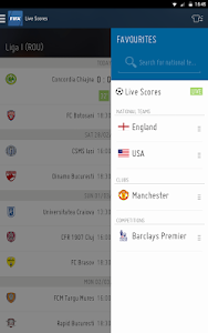 screenshot of FIFA version 3.0.1.229